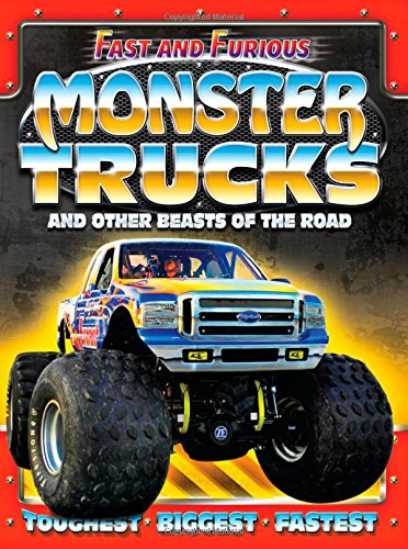 Fast and Furious: Monster Trucks ebook