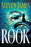 Front cover for the book The Rook by Steven James