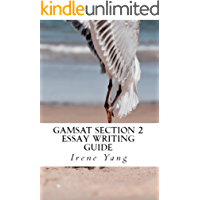 GAMSAT Section 2 Essay Writing Guide