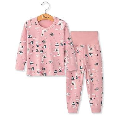 Chickwing Conjuntos de Pijama para Bebés Niños Niña, Unisex ...