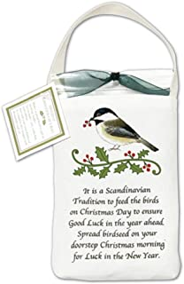 product image for Chickadee Bird Seed Bag, Complete with Bird Seeds