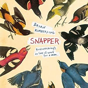 Snapper Audiobook