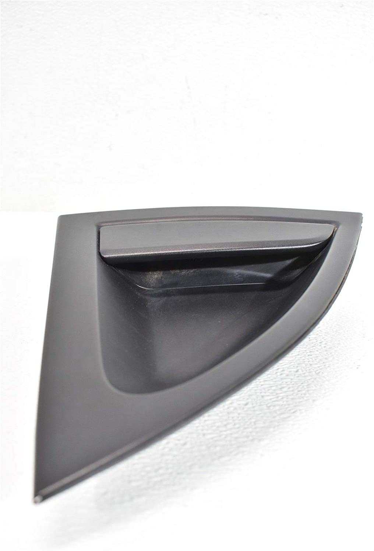 Right Genuine Hyundai 83660-2E000-OL Exterior Door Handle Assembly Rear