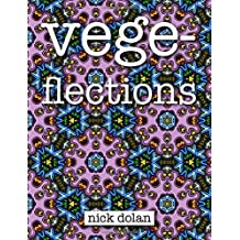 Vegeflections: An Unconvential Coloring Book of Extraterrestrial Tesselations