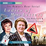 img - for Ladies Of More Letters book / textbook / text book
