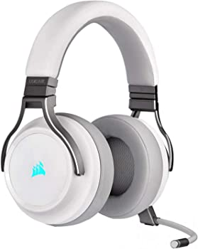 Corsair Virtuoso RGB Bluetooth High-Fidelity Gaming Headphones