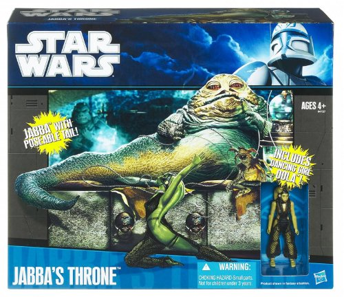 Star Wars 2010 Clone Wars Exclusive Deluxe Figure Battle, used for sale  Delivered anywhere in USA
