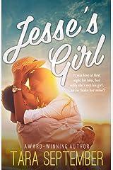 Jesse's Girl Paperback