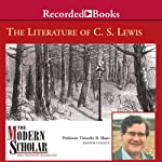 The Modern Scholar: Literature of C. S. Lewis | Timothy Shutt