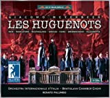 Les Huguenots: Act III: Ah! Perfide! (Saint-Bris, Raoul, Marguerite, Valentine, Women, Students, Soldiers, Nevers)