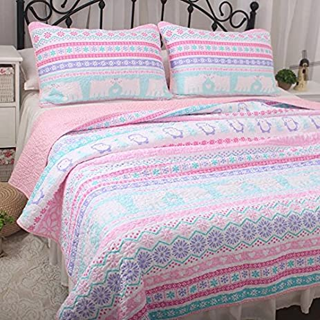girls quilt for cheap linen comely bedroom bedding bed childrens sheet sets twin comforter kids duvet boys