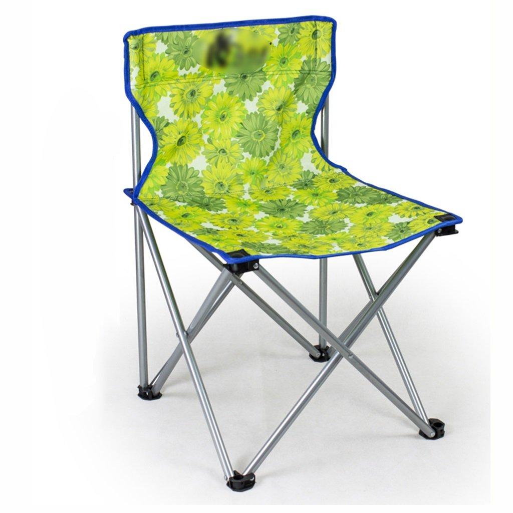 ZGL 旅行椅子 屋外折りたたみチェアポータブルビーチカジュアルチェア折りたたみ釣り用スツール背もたれ椅子屋外椅子の色オプション ( 色 : Style-2 , サイズ さいず : L l ) B07C6WJJND L l|Style-2 Style-2 L l
