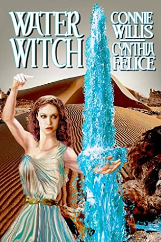 book cover of Water Witch