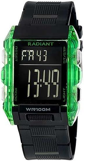 Reloj hombre RADIANT NEW FIT RA185603