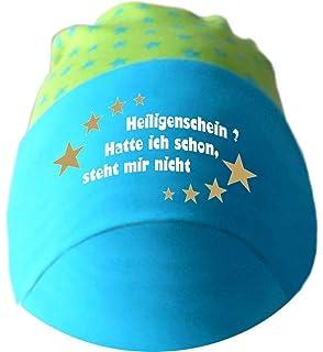 KLEINER FRATZ Baby Bewundern erlaubt/in 9 Designs/Größen 0-36 Monate Kinder Halstuch gestreift