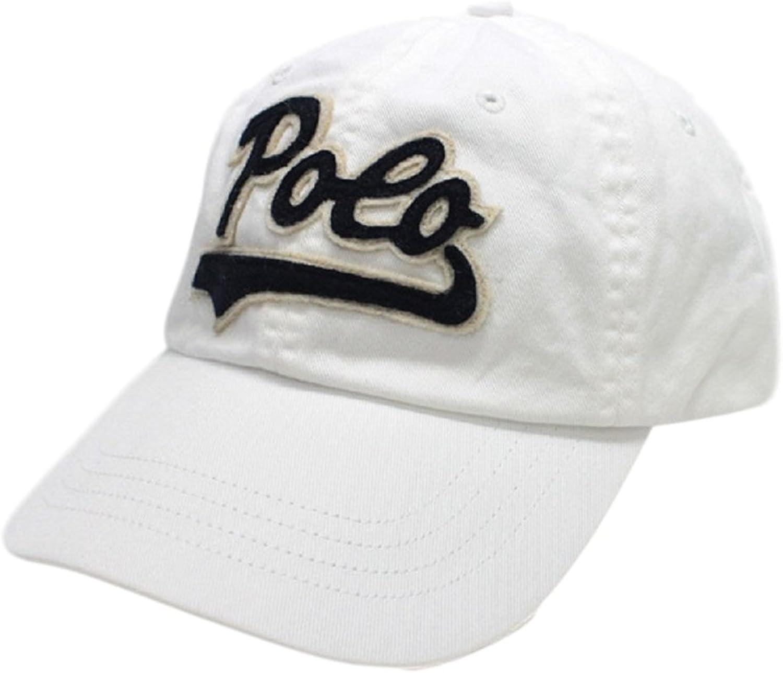 Polo Ralph Lauren Gorra de béisbol Polo: Amazon.es: Ropa y accesorios