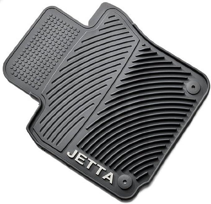For VW VOLKSWAGEN 2005-2016 Jetta 3B0823499B Rubber Bumper Cushion