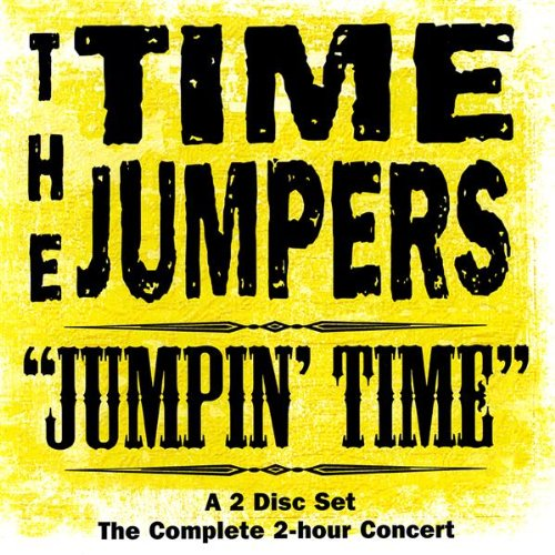 - Jumpin' Time