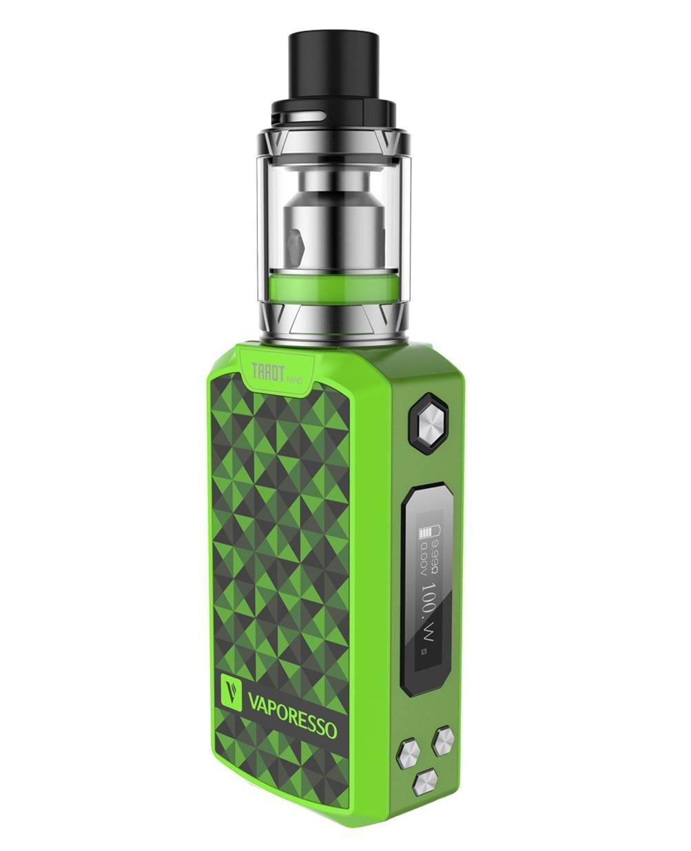 Vaporesso Tarot Nano Kit 80W TC (Green)
