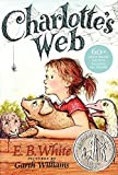 Charlotte's Web by White, E. B., DiCamillo, Kate (2006) Hardcover