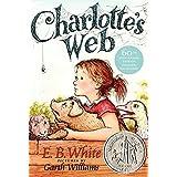 CHARLOTTES WEB : 60TH ANNIVERSARY ED