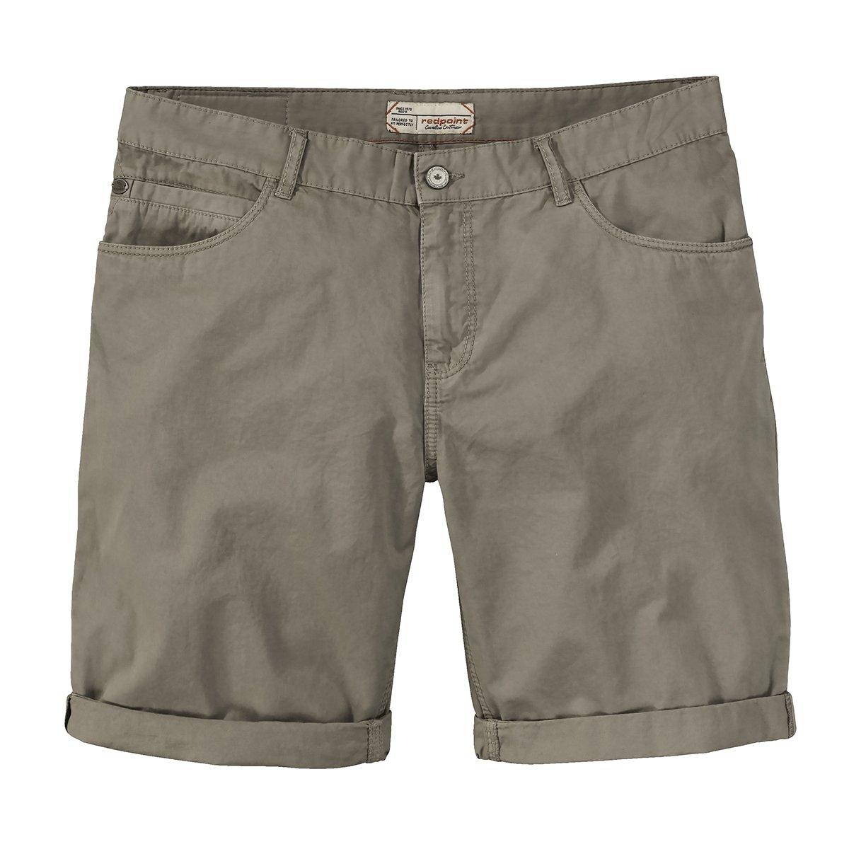 ROTpoint XXL Shorts Sherbrook taupe Sherbrook Shorts ca2ed4