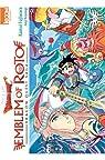 Dragon Quest, Emblem of Roto, tome 5 par Fujiwara