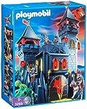Playmobil Rock Castle