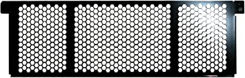 Buyers Products 1501110 Window Screen for Ladder Rack