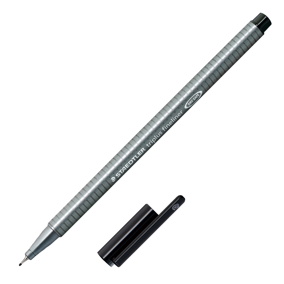 how to draw with staedtler triplus fineliner
