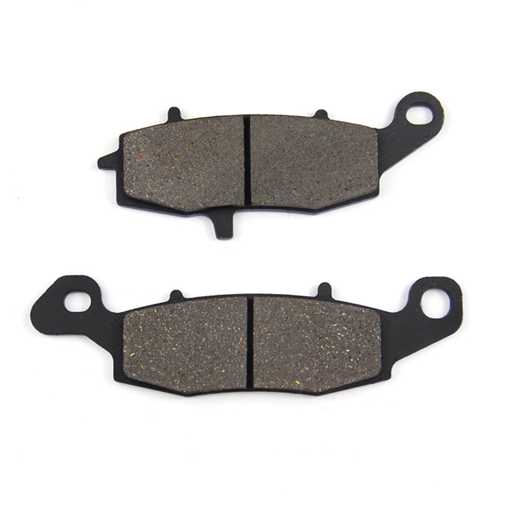 SOMMET Motorcycle Front Right Brake Pads Disc 1 pair for Suzuki DL 1000 V-Strom 2002-2012