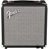 Fender Rumble 15 v3 Bass Combo Amplifier