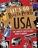 img - for Roadtripping USA 2nd Edition: The Complete Coast-to-Coast Guide to America book / textbook / text book