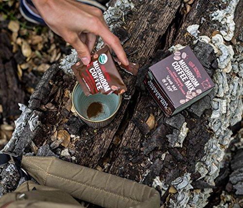 Four-Sigmatic-Mushroom-Coffee-with-Cordyceps-Chaga-009-Ounce-10-Count