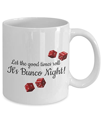 Fun bunco prizes and gifts