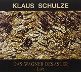 Das Wagner Desaster: Live by Klaus Schulze
