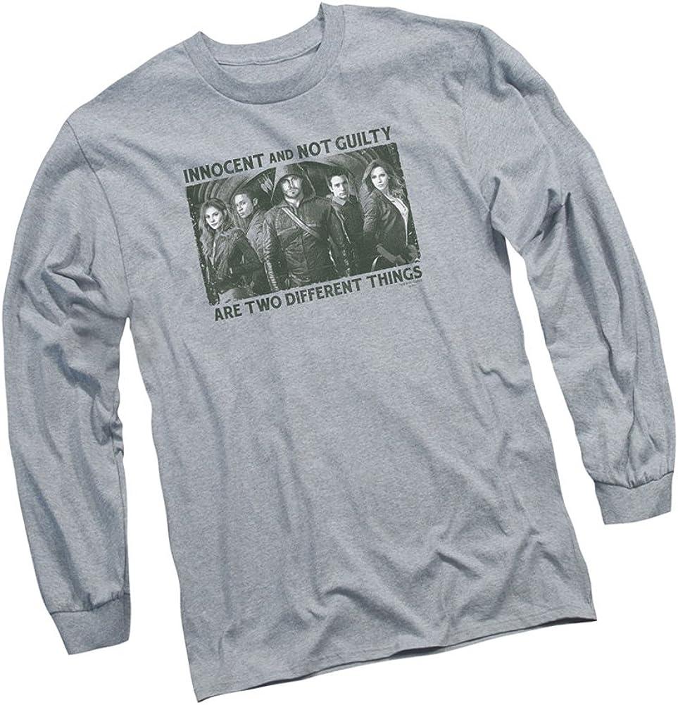 Arrow Shirtless Adult V-Neck T-Shirt