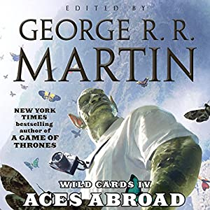 Aces Abroad Audiobook