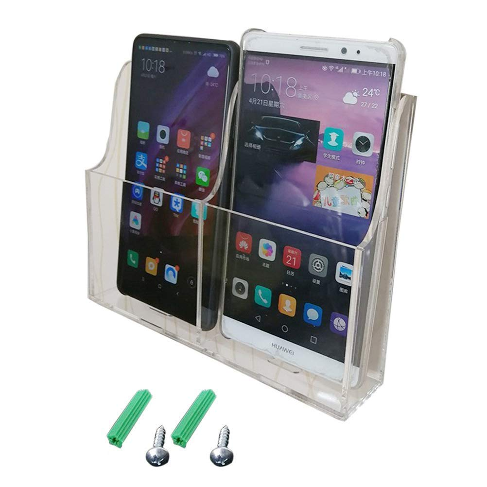 Zmmyr Media Organizer Storage Box Acrylic Transparent Wall Mount Mobile Phone Holder Remote Control Three Grid Office Products Cjp Org In,Bedroom Mr Price Home Furniture Catalogue