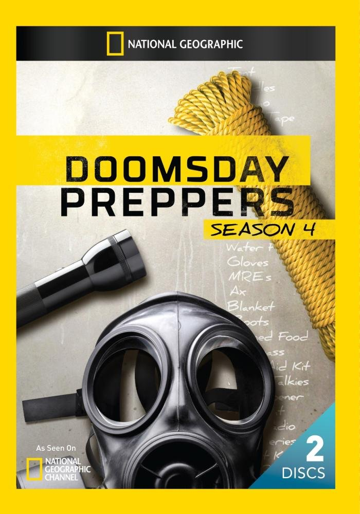 Doomsday prepper dating website