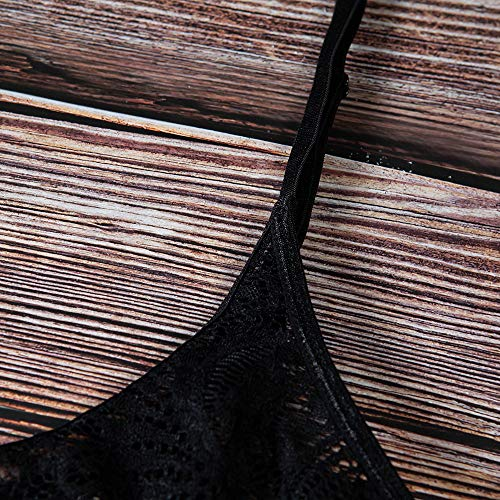 Nero Da Intima Donna nbsp;Biancheria Intima Notte Styledresser Sexy Donne Siamesi Biancheria nbsp;Biancheria Notte Indumenti Da Body Body Tentazione Tq8vxvw5A