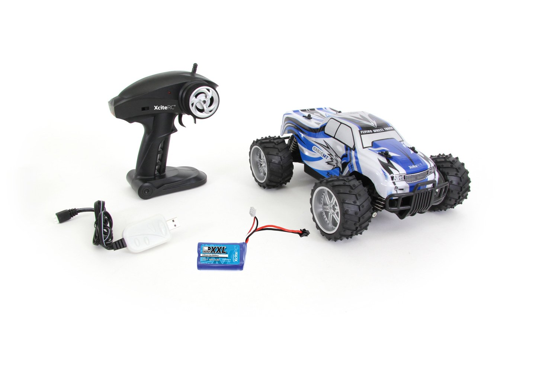 Xcite Monster Truck amazon