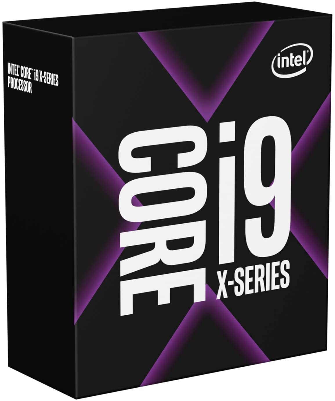 Intel Core i9-10900X Desktop Processor 10 Cores up to 4.7GHz Unlocked LGA2066 X299 Series 165W (BX8069510900X)