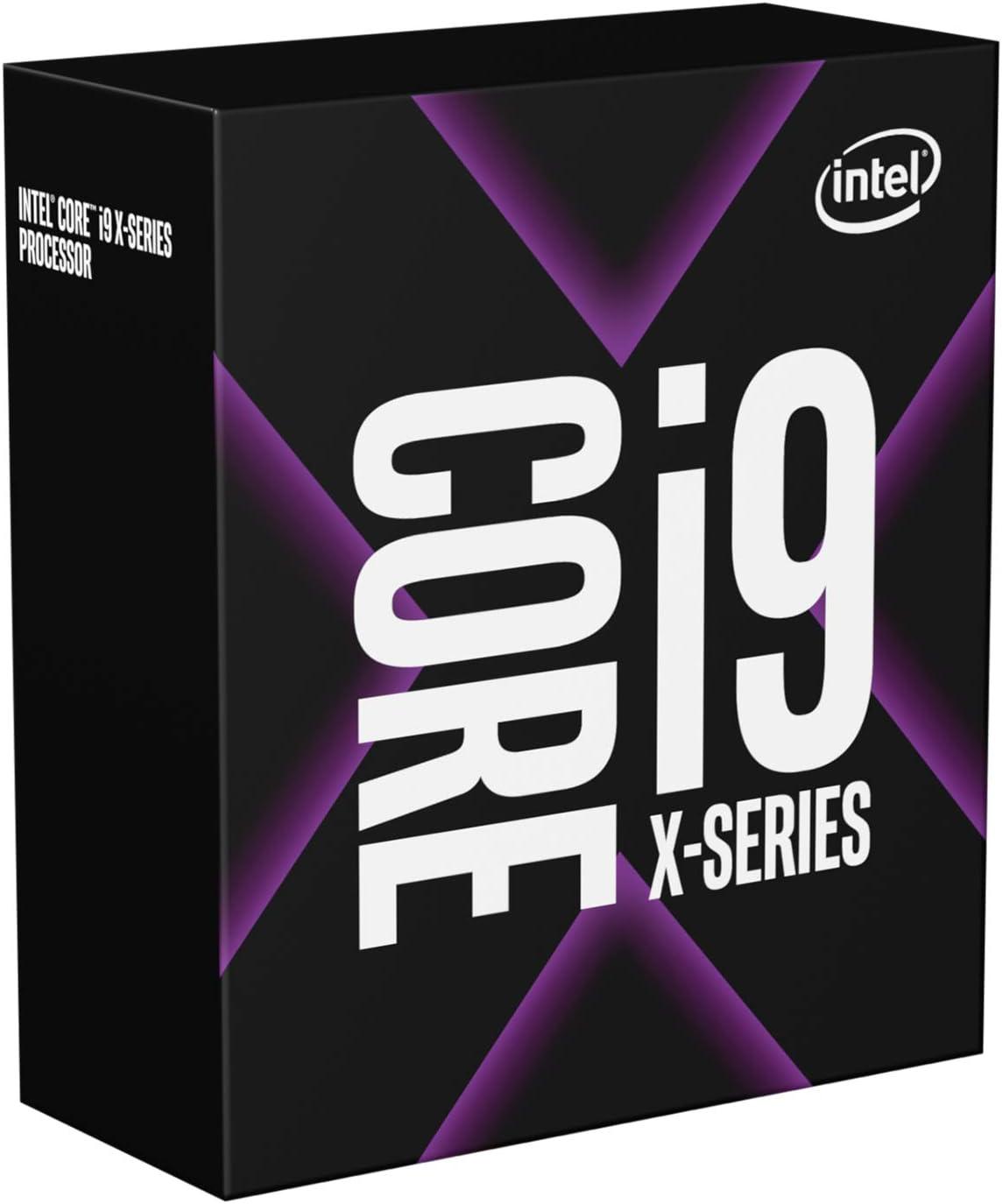 Procesador Intel Core i9-10900X Serie X