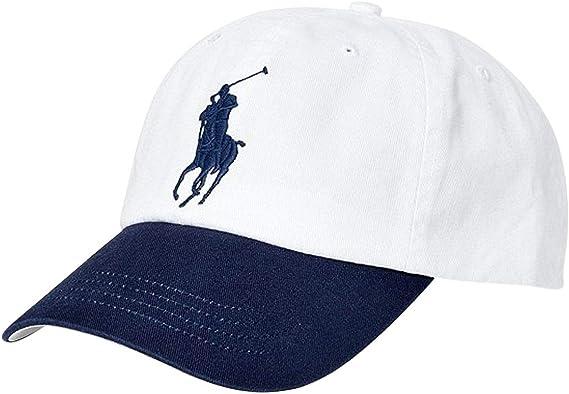 Polo Ralph Lauren - Gorra de béisbol para hombre con correa de ...