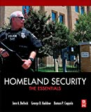 img - for Homeland Security: The Essentials book / textbook / text book
