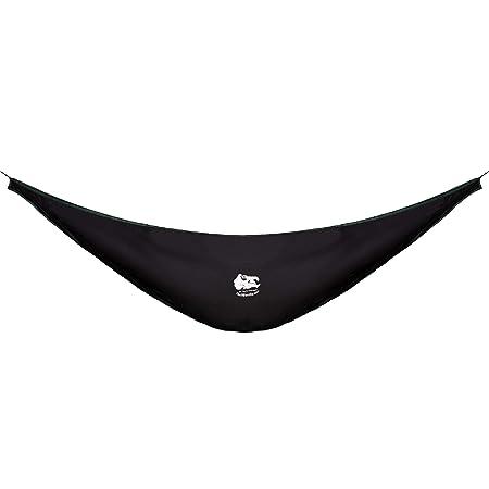 Chill Gorilla Hammock Underquilt – Full Length. Lightweight Camping Quilt. Hammock Camping Accessories. Multiple Colors