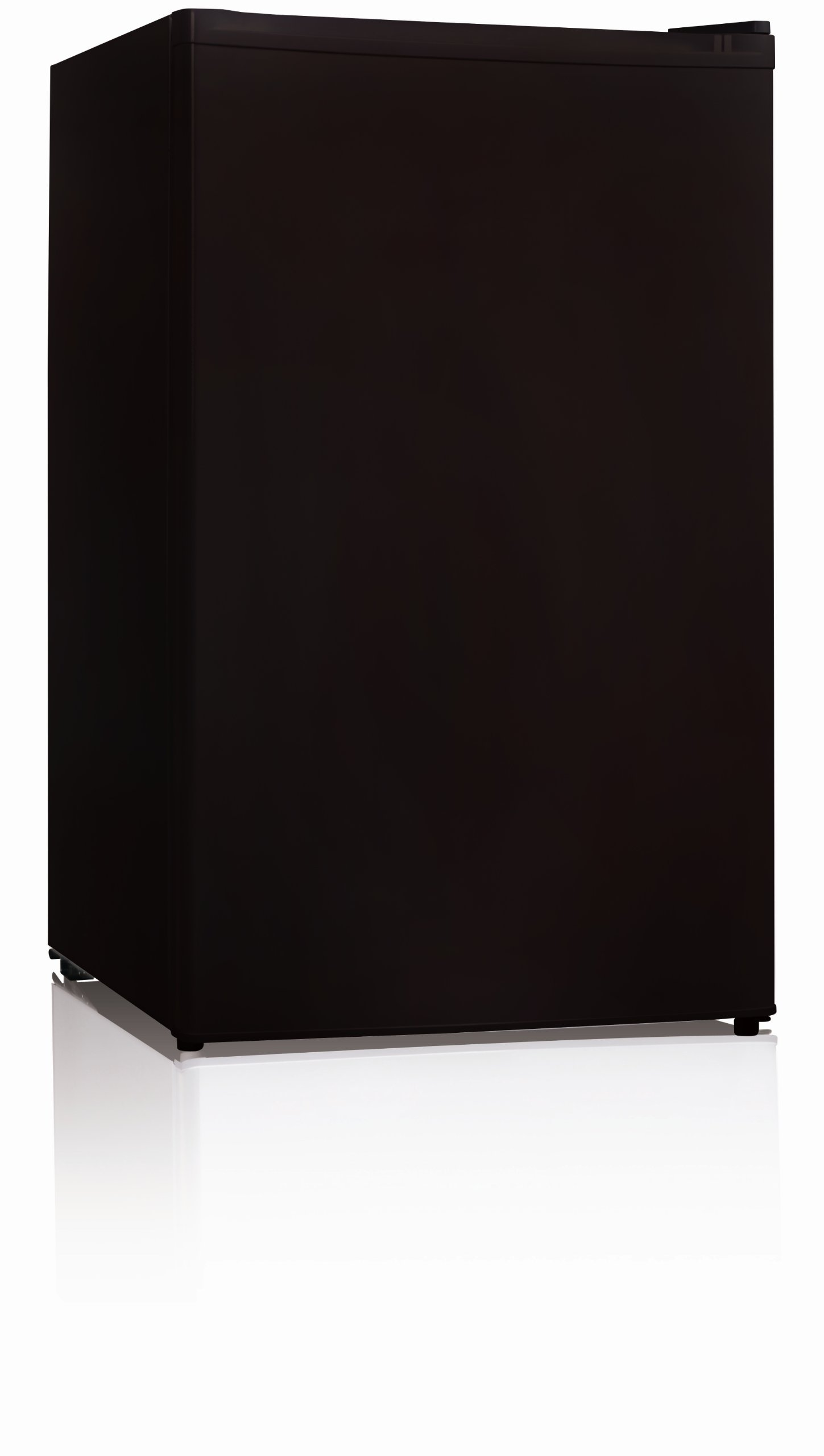 Midea WHS-109FB1 Compact Single Reversible Door Upright Freezer, 3.0 Cubic Feet 61mBuJ0Qc6L