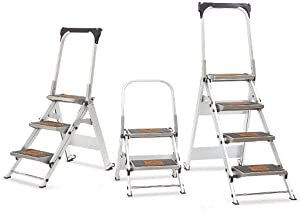 """Little Giant Safety Step Ladder - Two Steps - 22X23x31"""""""