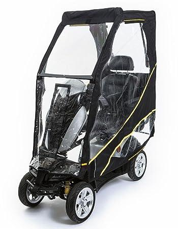 Amazon.com: ScooterPac - Toldo plegable para todos los ...
